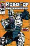 Robocop #12 comic books for sale