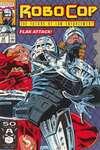Robocop #14 comic books for sale