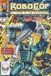Robocop #2 comic books for sale