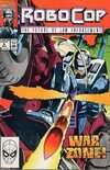 Robocop #6 comic books for sale