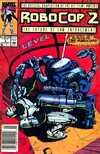 Robocop 2 #3 comic books for sale