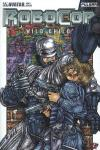 Robocop: Wild Child Comic Books. Robocop: Wild Child Comics.