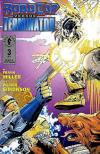 Robocop versus The Terminator #3 comic books for sale