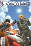 Robotech #2 Comic Books - Covers, Scans, Photos  in Robotech Comic Books - Covers, Scans, Gallery