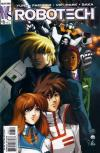 Robotech #6 Comic Books - Covers, Scans, Photos  in Robotech Comic Books - Covers, Scans, Gallery