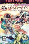Robotech: Aftermath Comic Books. Robotech: Aftermath Comics.
