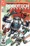 Robotech Defenders Comic Books. Robotech Defenders Comics.