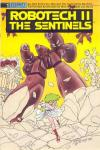 Robotech II: The Sentinels Book 1 Comic Books. Robotech II: The Sentinels Book 1 Comics.
