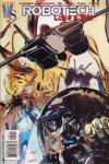Robotech: Love & War #5 comic books for sale