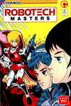 Robotech Masters #2 comic books for sale