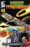 Robotech: Return to Macross Comic Books. Robotech: Return to Macross Comics.