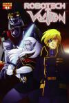 Robotech/Voltron Comic Books. Robotech/Voltron Comics.