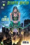 Robyn Hood: The Curse comic books