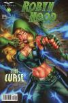 Robyn Hood: The Curse #2 comic books for sale