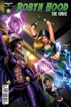 Robyn Hood: The Curse #3 comic books for sale