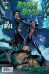 Robyn Hood: The Curse #4 comic books for sale