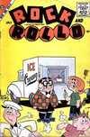 Rock and Rollo comic books