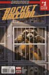 Rocket Raccoon #1 comic books for sale