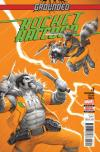 Rocket Raccoon #3 comic books for sale