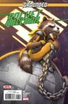 Rocket Raccoon #4 comic books for sale