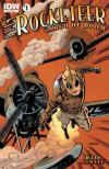 Rocketeer: Cargo of Doom Comic Books. Rocketeer: Cargo of Doom Comics.