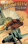 Rocketeer: Hollywood Horror Comic Books. Rocketeer: Hollywood Horror Comics.