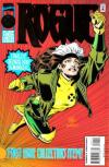 Rogue Comic Books. Rogue Comics.