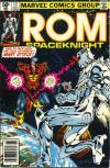 Rom #12 comic books for sale