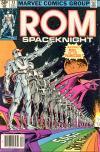 Rom #13 comic books for sale