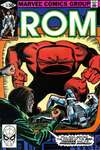Rom #14 Comic Books - Covers, Scans, Photos  in Rom Comic Books - Covers, Scans, Gallery