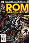 Rom #29 comic books for sale