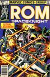 Rom #2 comic books for sale