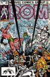 Rom #35 comic books for sale