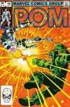 Rom #44 comic books for sale