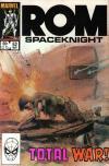 Rom #52 comic books for sale