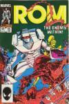 Rom #55 comic books for sale