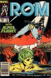 Rom #56 comic books for sale