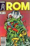 Rom #58 comic books for sale