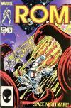 Rom #63 comic books for sale