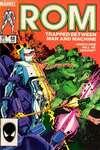Rom #68 comic books for sale
