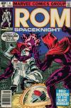 Rom #6 comic books for sale
