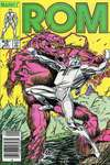 Rom #70 comic books for sale