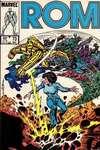 Rom #73 comic books for sale