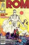 Rom #75 comic books for sale