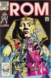 Rom #39 comic books for sale