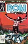 Rom #43 comic books for sale