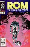 Rom #48 comic books for sale