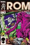 Rom #60 comic books for sale