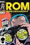 Rom #62 comic books for sale