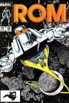 Rom #66 comic books for sale